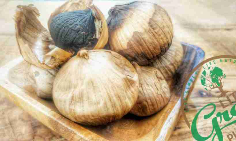 Why Black Garlic is About More Than Taste