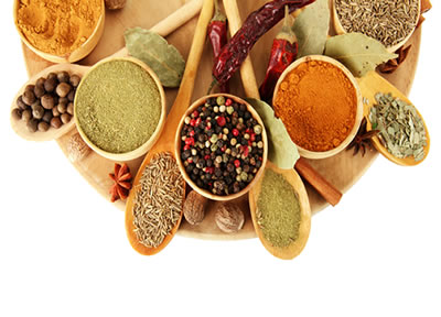Speciality Spices, Herbs & Seasonings